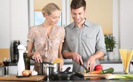 Voedselprinters in de keuken van de toekomst?